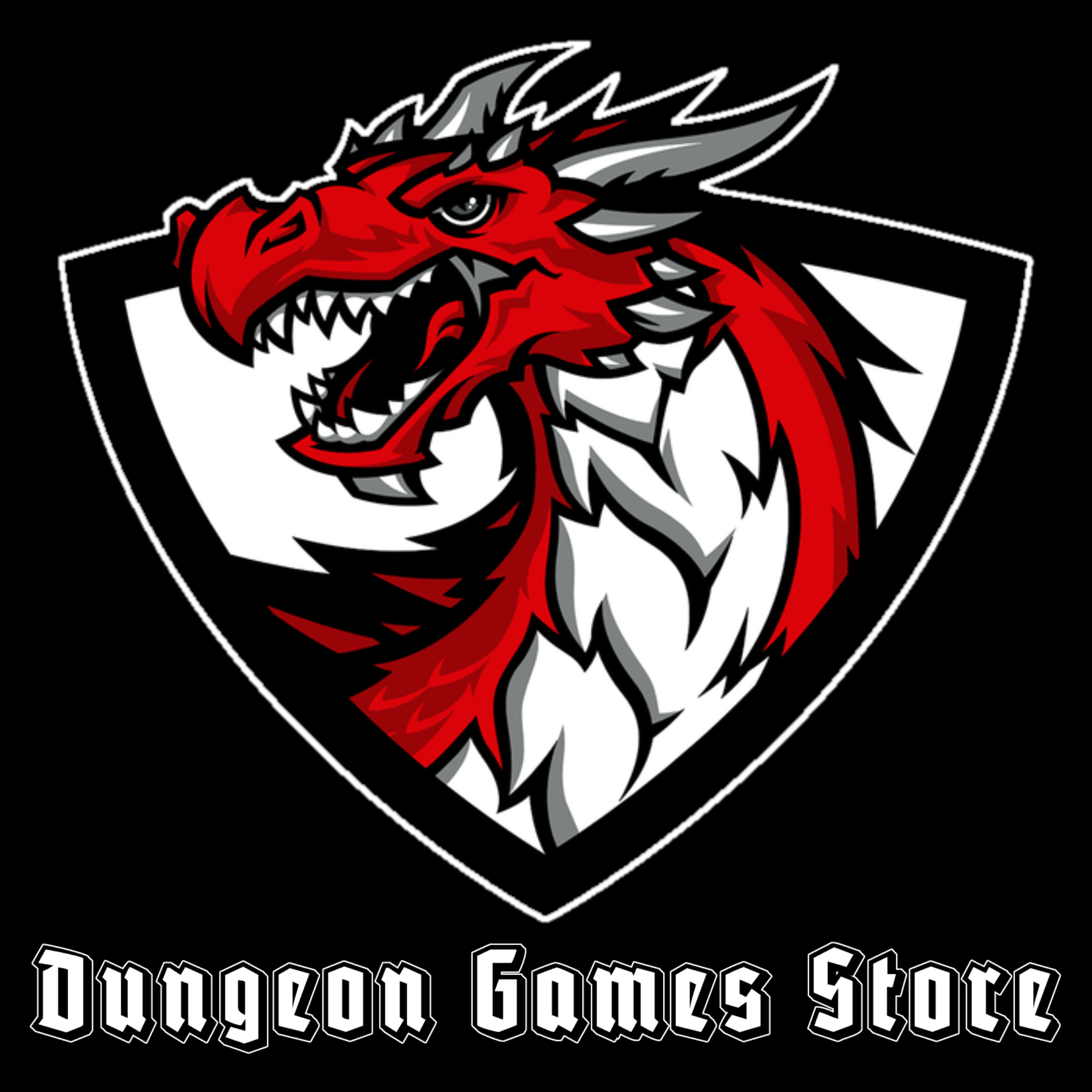 Dungeon Games Store